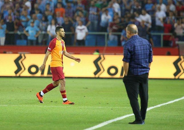 Galatasarayda Belhanda Sneijderi aratıyor!