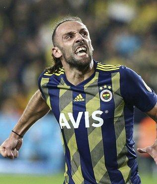 Fenerbahçe'den imalı Muriç paylaşımı!