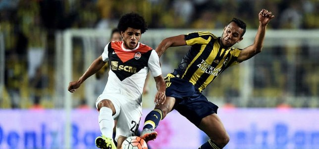 Fenerbahçe Taison'u mutlaka alacak