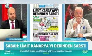 """Çarpıcı sözler! """"Fenerbahçe bir imzayla 50 milyon Euro alabilir"""""""