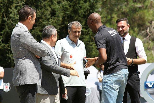 İşte Beşiktaşın yeni Atibası! İtalyadan geliyor...