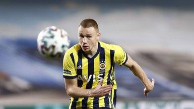 Son dakika FB transfer haberleri   Fenerbahçe'de Ali Koç Szalai için fiyatı belirledi!