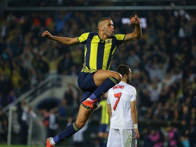Mehmet Topaldan tarihi başarı!