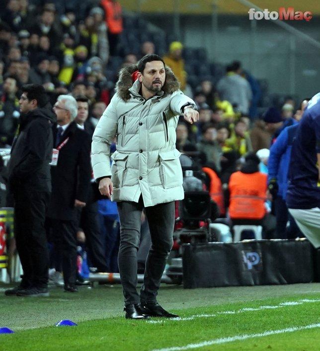Maçın ardından Fatih Terim yanıtı! Onu çok mu seviyorsun?
