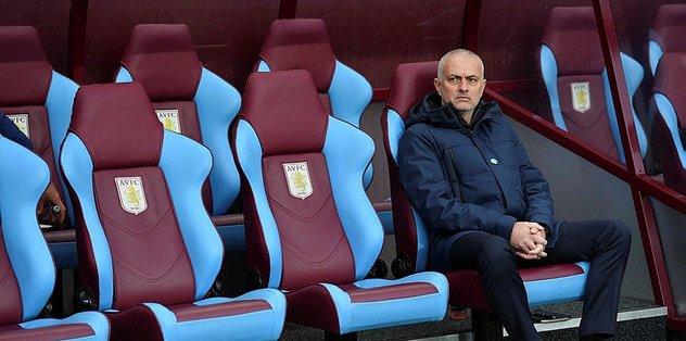Jose Mourinho itiraf etti: Saçlarımın bu halinin sebebi...