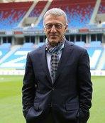 Trabzonspor'un CAS seferi