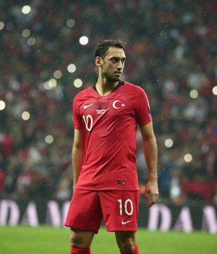 Galatasaray'ın istediği Hakan Çalhanoğlu transfer için son kararını verdi!