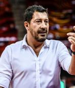 Ufuk Sarıca: Fenerbahçe Beko'ya geçmiş olsun
