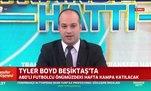 Beşiktaş ilk transferini yaptı! Kampa katılacak