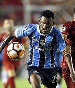 İşte F.Bahçe'nin yeni transferi Jailson Marques'in golleri