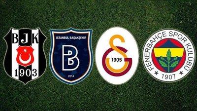 Süper Ligde şampiyonluk yarışına yabancı damgası