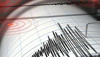 Son dakika: Denizli ve Van'da deprem mi oldu? Kandilli Rasathanesi duyurdu! İşte 19-20 Aralık 2020 son depremler...