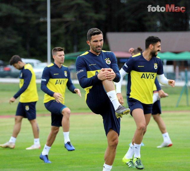 Fenerbahçe'ye Marcelo müjdesi Real Madrid'den geldi!