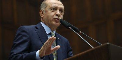 Başkan Recep Tayyip Erdoğan'dan Kobe Bryant mesajı: Büyük üzüntü duyuyorum
