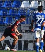 Brescia 2-2 Genoa | MAÇ SONUCU