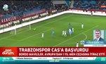 Trabzonspor'dan CAS'a resmi başvuru!