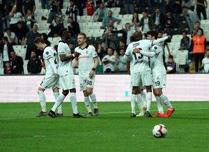 Beşiktaş'tan golcü atağı: Rakip Hamburg!