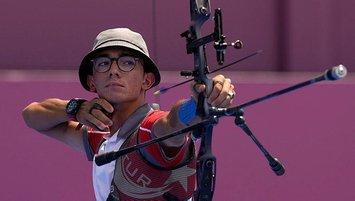 Mete Gazoz Dünya Okçuluk Şampiyonası'nda 4. oldu!