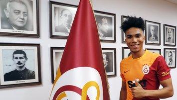 Galatasaray transferi resmen duyurdu!