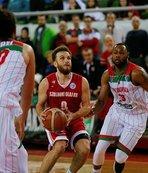 FIBA Avrupa Kupası'nda son 16 belli olmaya başladı