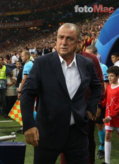 Fatih Terim Real Madrid maçı öncesi basın toplantısında konuştu!