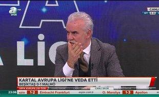 Turgay Demir: Beşiktaş yönetiminin yerinde olsam Quaresma'nın biletini bugün keserdim