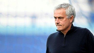 Son dakika spor haberi: Jose Mourinho takım çalıştırmak istemediği ligleri açıkladı!