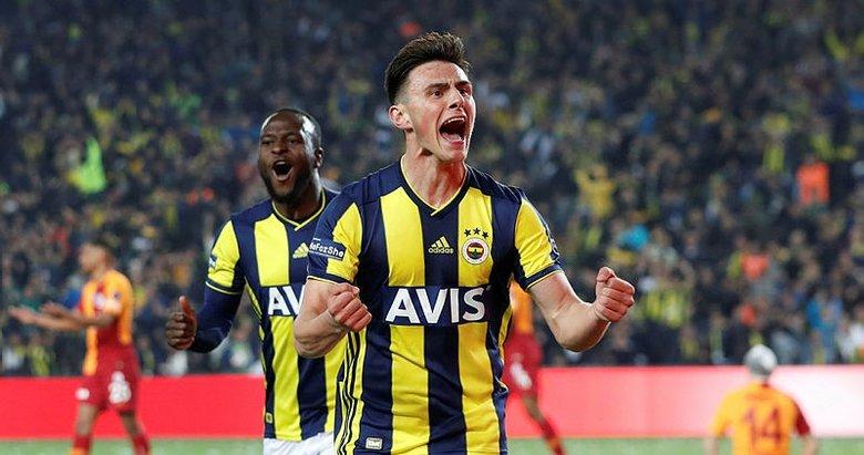Fenerbahçe'de Eljif Elmas çok iyi bir performans sergiledi sosyal medya yıkıldı!