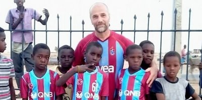 Nyala da artık Trabzonsporlu