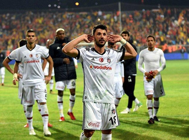 Fenerbahçenin Serdar & Tolgay satrancı