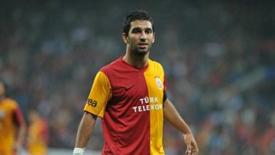 Arda Turan: Galatasaraylı Arda'yı herkese göstereceğim