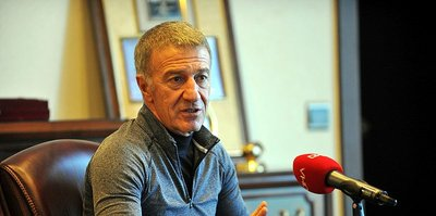 Ahmet Ağaoğlu: Trabzonspor Avrupa futbolunda marka olur