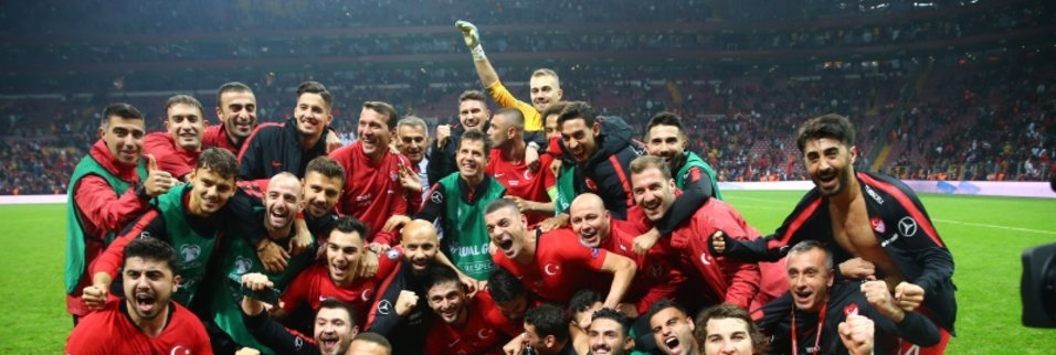 A Milli Takım'a dev kazanç! İşte EURO 2020 gelirleri...