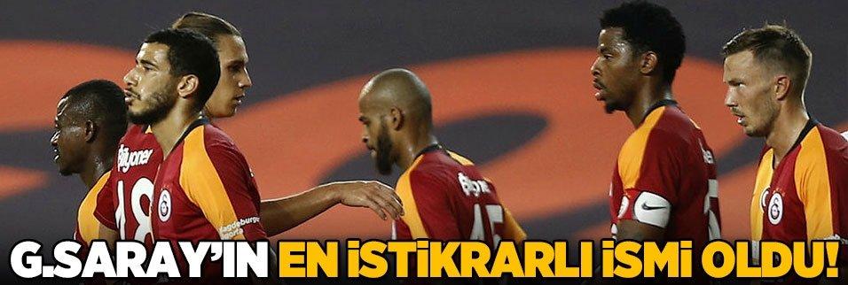 galatasarayin en istikrarli futbolcusu marcao oldu 1595765302751 - İtalyanlar transferi duyurdu! Ardan Turan Galatasaray'a...