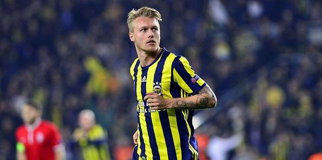 İtalyan basını duyurdu! Fenerbahçe'den Simon Kjaer bombası
