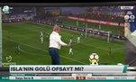 """Erman Toroğlu: """"Golün iptal kararı doğru"""""""