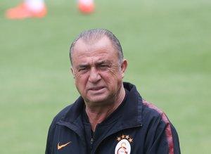 Galatasaray'da Fatih Terim'den flaş ayrılık açıklaması!