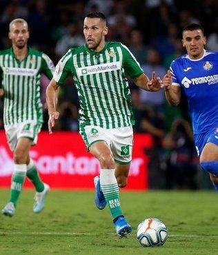 Trabzonspor'un rakibi Getafe ligde yine puan kaybetti