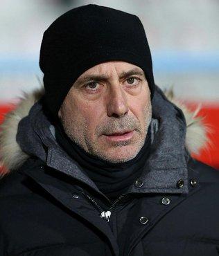Beşiktaş'ta Abdullah Avcı özür diledi!