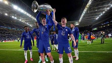 Son dakika spor haberi: Manchester City-Chelsea UEFA Şampiyonlar Ligi finali sonrası Timo Werner'e büyük tepki