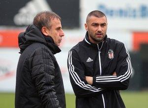 Beşiktaş'ta Abdullah Avcı'dan sürpriz karar! Malatya maçında...