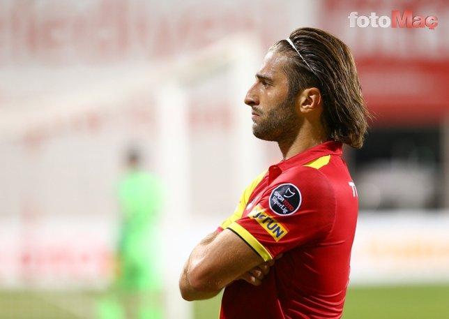 Fenerbahçe'nin stoper gözdesine Trabzonspor kancası!