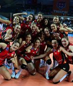 Sultanlar Ligi'nde ŞampiyON VakıfBank