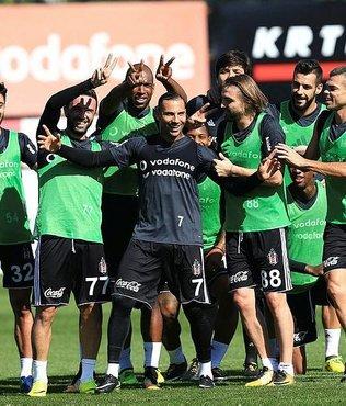 Beşiktaş ligde moral arıyor