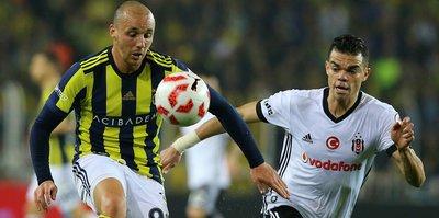 TFF Fenerbahçe-Beşiktaş maçıyla ilgili kararını açıkladı: İşte derbinin oynanacağı tarih...