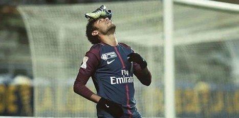 Neymar o sevincin sebebini açıkladı