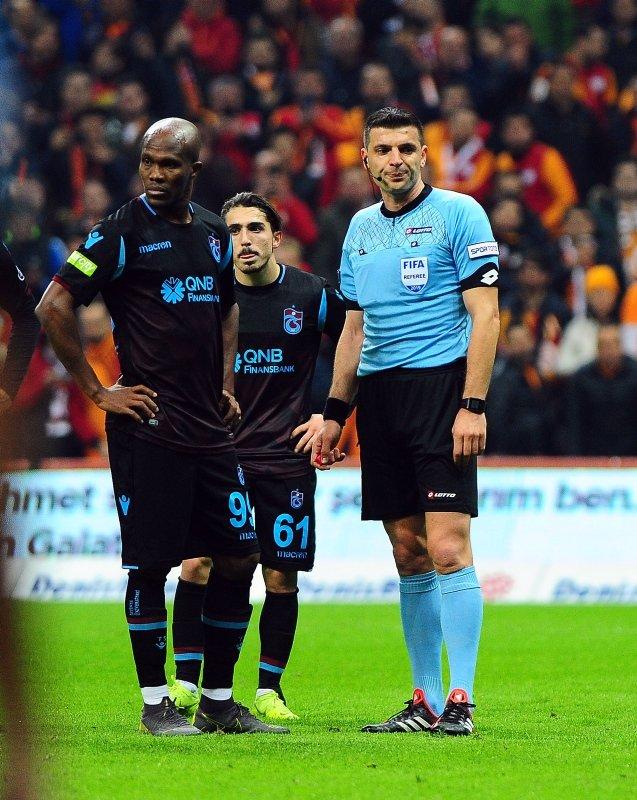 Ahmet Çakar'dan penaltı ve kırmızı kart yorumu