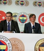 İşte Fenerbahçe'nin 4. transferi