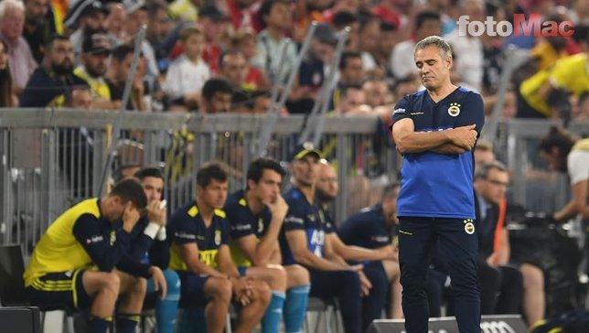 Fenerbahçe'de son dakika... Comolli getirdi Yanal gönderdi!