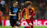 Galatasaray - Club Brugge maçının hikayesi! | 26/11/2019